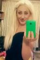 Блондинка - Волгоград